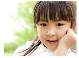 【特徴4】子供にも安心オーガニック原料を使用