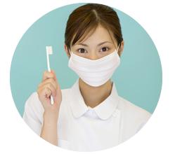 【特徴1】10年以上、歯科医師が販売