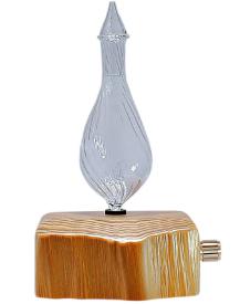 京都北山産「年輪-NENRIN-」美しい無垢木のアロマ芳香機