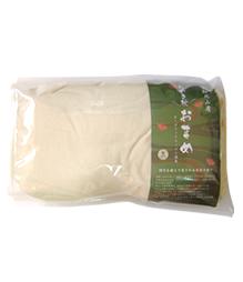 京都北山産「ひのき枕おまめ」商品