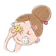 洗顔image