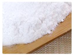 溶けやすい細粉タイプ