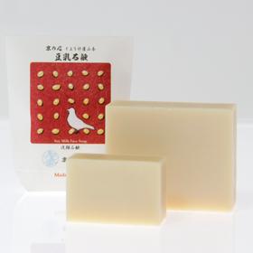 京都しゃぼんやコラボレーション石鹸