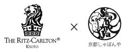 ザ・リッツ・カールトン京都ロゴ