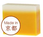 柑橘のしずく石鹸